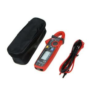 Uni t Ac dc Current Handheld Lcd Digital Clamp Meter W capacitance Tester A7d8