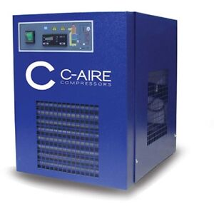 New C aire Ac Crd 150 1 115 Refrigerated Air Dryer 150 Cfm 115v 1ph