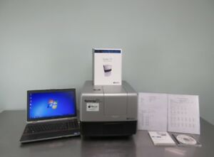 Biotek Synergy H1m Multi detection Microplate Reader With Warranty