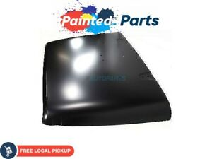 Local Pickup New Painted Hood For Jeep Wrangler 2007 2012 Ch1230256 68170741ab