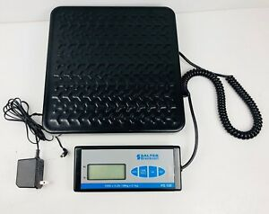 Salter Brecknell Ps 150 Digital Parcel Shipping Scale 150 Lb