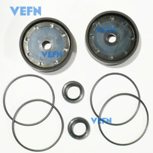 Corghi Tire Changer Turntable 70mm Air Cylinders Rebuild Seal Kit