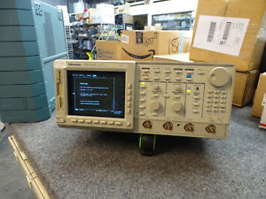 Tds510a Tektronix 500 Mhz 4 Channel Digital Oscilloscope W Opt 13 1f 1m