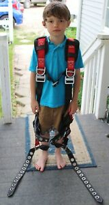 Nearly New Guardian Fall Protection Safety Harness
