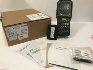 Zebra Omnii Xt15 Mobile Barcode Computer Win Ce 6 0 Extreme Ob13112010081102