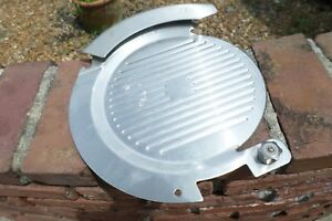 Hobart 2912 Stainless Steel Blade Cover Guard