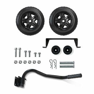 Generator Wheel Kit 2800 4000 Watt C40065 Product Details