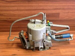 Nice Fromm Orgapack 5 8 Pneumatic Strapping Unit