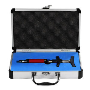 Chiropractic Adjusting Tool Spine 6 Level 1 Head Chiropractic Massager Red Hl