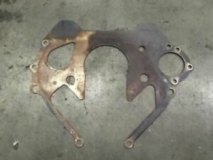 00 01 02 03 04 Ford E250 E350 5 4l Auto Trans Transmission Adapter Spacer Plate