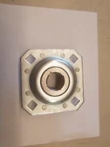 Sealed Disc Harrow Bearing For 1 Axle With Flange lot Of 5