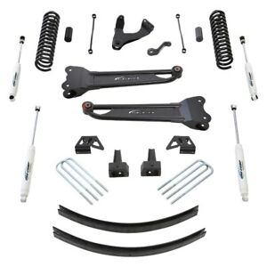 Pro Comp K4178b 6 Stage 2 Lift Kit For 2011 2016 Ford F 250 4wd Diesel