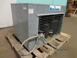 Manitowoc Commercial H d Condensing Unit For Ice Maker For Outdoo