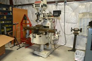 Milling Machine Acer Revolution Jet