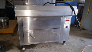 Qnc Quik N Crispy Greaseless Deep Fryer Gf5 Countertop Ventless Quick Air Oven