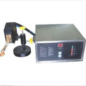 3kw Ultrahigh Frequency Induction Heater Furnace