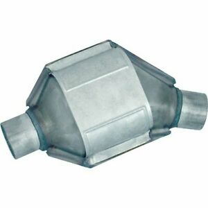 Eastern 83425 Catalytic Converter For 2001 2003 Ford F 150