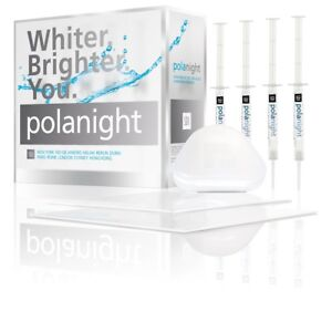 Sdi Pola Night Kit 16 Dental Tooth Whitening Bleach Kit 10x 1 3g Syringes