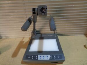 Elmo Hv 5100xg Visual Presenter Document Overhead Camera Projector