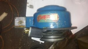 Bridgeport Milling Machine J Head Parts 550 Volt Motor