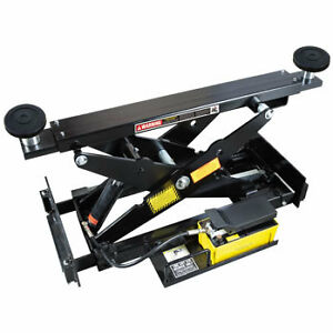 Bendpak Rbj7000 7 000 Lb Capacity Rolling Bridge Jack For Bendpak Lifts Only