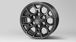 Toyota Oem Factory Tacoma 16 Alloy Wheel Factory Pt946 35160 Sold Individually