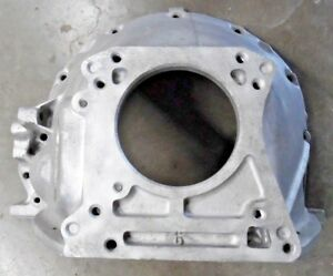 O D 10 5 Bell Housing Plymouth Dodge Truck Car Overdrive Nice 5 1 8 Bearing
