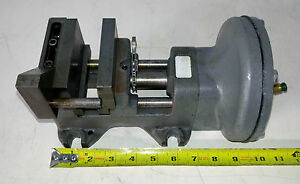Heinrich Vise 3 sa 33 Single acting Air Vise