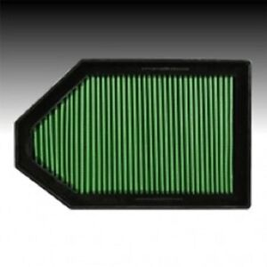 Green Filter High Performance Factory Replacement Air Filters 7139