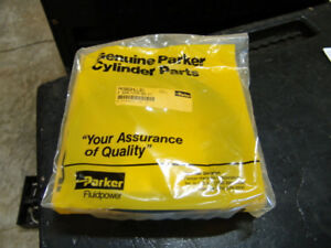 New Parker Pk802hll01 Pack Aw 8 Piston Seal Kit Free Shipping