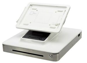 Elo Ett10i1 Paypoint All in one Point Of Sale Platform Apple Ipad Cos Damage