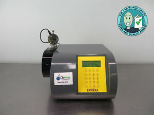 Erweka Tablet Hardness Tester Tbh 320 With Warranty See Video