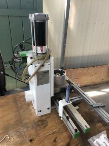 Grass Hinge Machine Press Ecopress Cabinet Tool