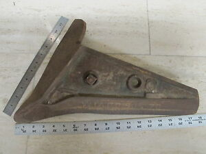 Wiard Farm Implement Plow Point