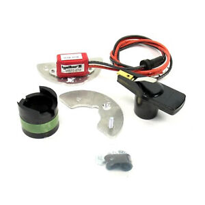 Pertronix 91381a Ignitor Ii Electronic Ignition For Chrysler Dodge Plymouth