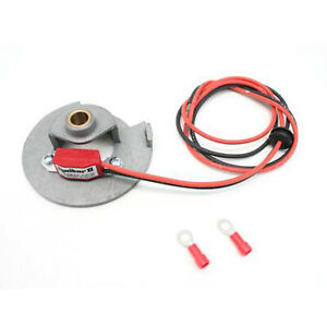Pertronix 91285ls Ignitor Ii Ignition Module For 8 Cyl Lincoln ford Flathead Eng