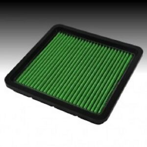 Green Filter High Performance Factory Replacement Air Filters 2421