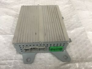 2003 2011 Honda Element Radio Amplifer Amp Oem