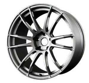 Rays Gram Lights 57xtreme Wheels 18x7 5j 19x9 5j 5x114 3 Set Of 4 From Japan