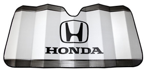 Honda Windshield Sunshade Keeps Vehicle Cool Protects Car Interior From Sun Uv