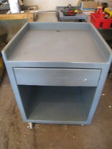 Cambro Cash Register Cart