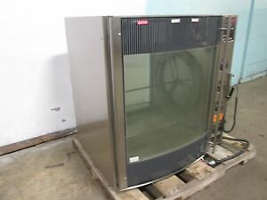 hobart Hr7 H d commercial Ct Dual Phase Electric Chicken rib Rotisserie Oven
