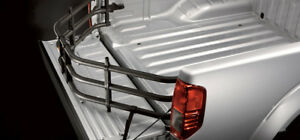 Oem New Rear Bed Extender Fixed 2012 2019 Nissan Frontier 999t7 Bx290