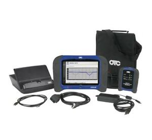 Evolve Professional Diagnostic Tool Otc 3896 Brand New