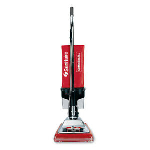 Commercial Bagless Vacuum
