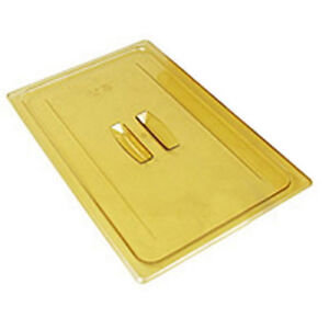 Cover With Handle For Full size H pan Hot Food Pans