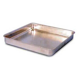 Square Deep Dish Pizza Pan 16 wx16 dx1 1 2 h