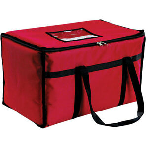 Insulated Food Carrier 22 w
