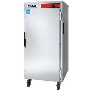 Vulcan Vbp13 Insulated Holding And Transport Cabinet 27 1 4 wx33 dx59 3 4 h