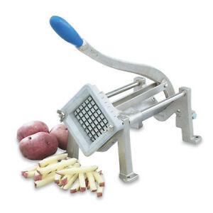 Commercial Fry Cutter 3 8 Slice